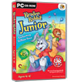 Reader Rabbit - Junior
