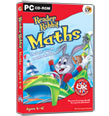 Reader Rabbit Maths - Ages 4-6
