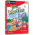 Reader Rabbit Maths - Ages 6-8