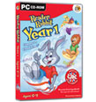 Reader Rabbit Year 1