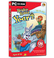 Reader Rabbit Year 2