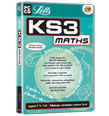 Letts KS3 Maths