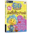 Fifi and the Flowertots Activity Pack