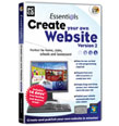 Essentials Create Your Own Website