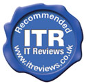 IT Reviews Logo
