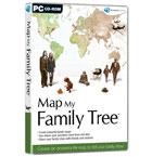 Map My Family Tree