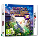 Mahjong Mysteries - Ancient Athena 3DS