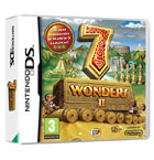 7 Wonders II DS