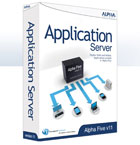 Alpha Five v11 Application Server Upgrade