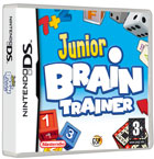 Junior Brain Trainer DS