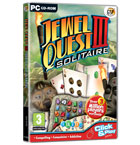 Jewel Quest III Solitaire