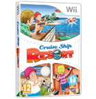 Cruise Ship Resort Wii