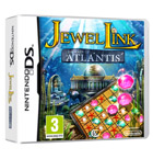 Jewel Link: Legends of Atlantis DS