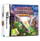 Mahjong Mysteries - Ancient Athena DS