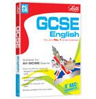 Letts GCSE English