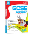 Letts GCSE German