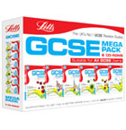 Letts GCSE Mega Pack