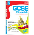 Letts GCSE Spanish