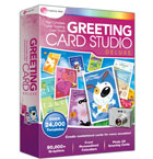 Greeting Card Studio Deluxe