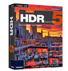 HDR Darkroom 5 PC
