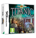 Hidden Mysteries™ Titanic DS