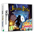Jewel Link Mysteries - Mountains of Madness DS
