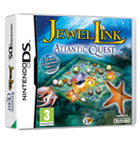 Jewel Link: Atlantic Quest DS