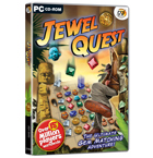 Jewel Quest I