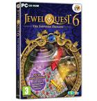 Jewel Quest 6: The Sapphire Dragon