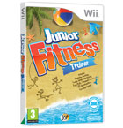 Junior Fitness Trainer Wii