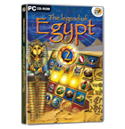 The Legend of Egypt II