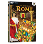 The Legend of Rome II