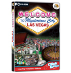 Mysterious City – Las Vegas