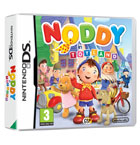 Noddy in Toyland DS