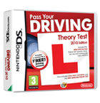 Pass Your Driving Theory Tes