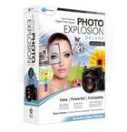 Photo Explosion Deluxe 5