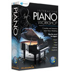 Interactive Piano Workshop