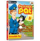 Postman Pat - Greendale Fun