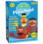 Sesame Street - Let's go to Preschool