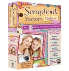 Scrapbook Factory Deluxe 5