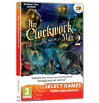 The Clockwork Man 2 -The Hidden World