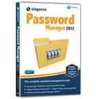 Steganos Password Manager™