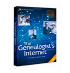 The Genealogist's Internet Book