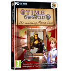 Time Chronicles - The Missing Mona Lisa