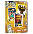 Tycoon Games Trilogy