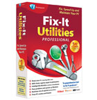 Fix-It Utilities™ 12 Professional