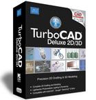 TurboCAD 17 Deluxe