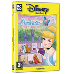 Disney - Cinderella Doll's House