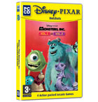 Disney - Monsters Inc. Vol. 1 & Vol. 2