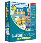 Label Factory Deluxe V3